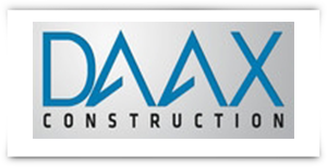 DAAX CONSTRUCTION