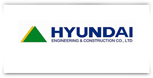 HYUNDAI ENGINEERING & CONSTRUCTON CO., LTD.