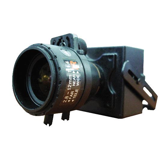 SNM SSSV 500D(T) Gizli Kamera