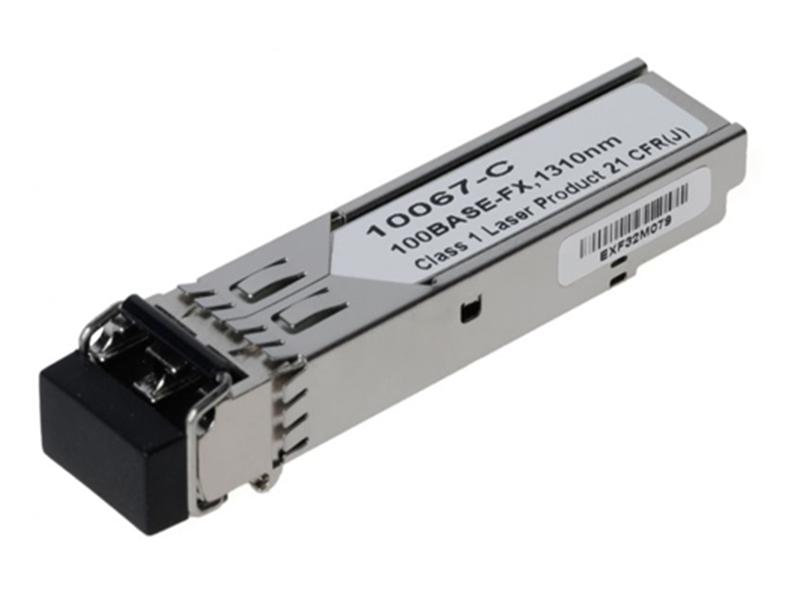 Extreme Network 100BASE FX SFP PoE Modül