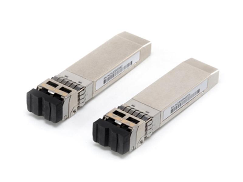 Extreme Network 10 GBASE LR SFP PoE Modül