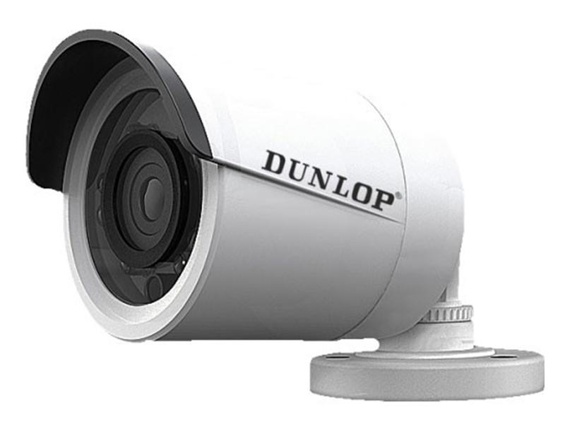 Dunlop DP 22E16C0T IRF HD TVI Bullet Kamera