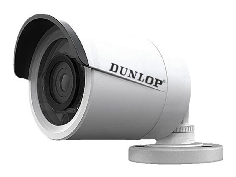 Dunlop DP 22E16D0T IRF HD TVI Bullet Kamera