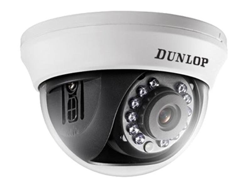 Dunlop DP 22E56C0T IRMM HD TVI Dome Kamera