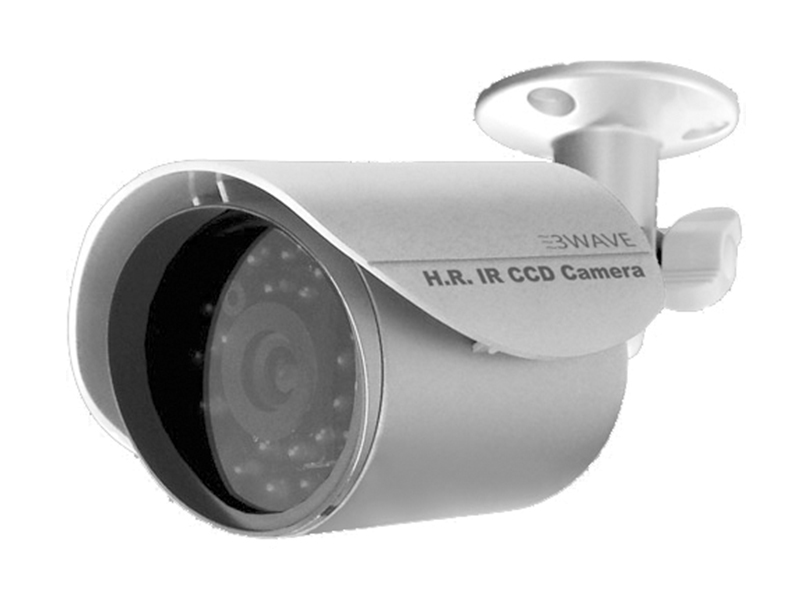 3Wave KPC 138E IR Kamera