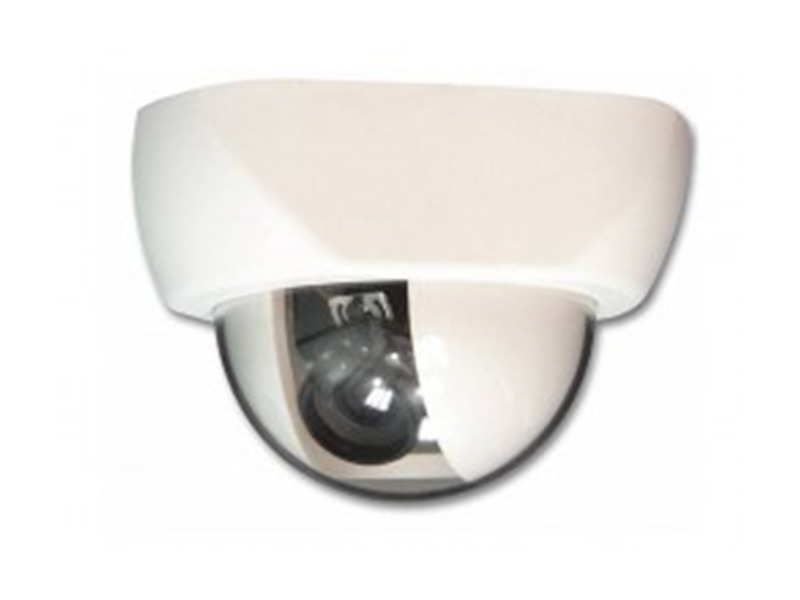 3Wave KPC 151ZAP Analog Dome Kamera
