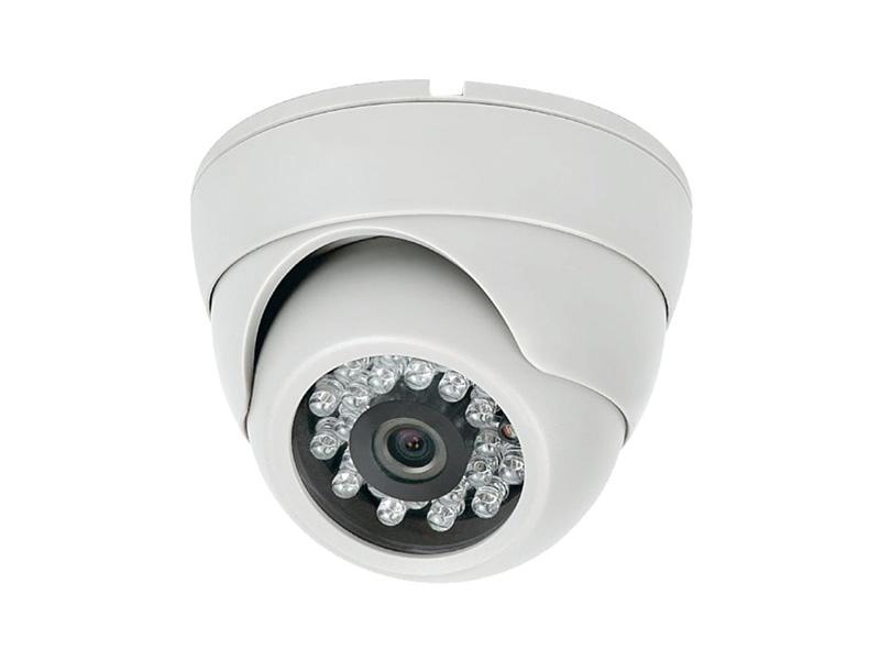3Wave WDK 5210 IR Dome Kamera
