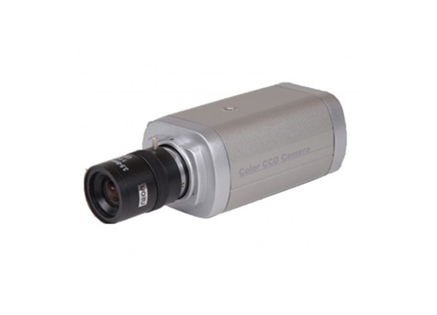 3Wave KPC 131D Analog Box Kamera