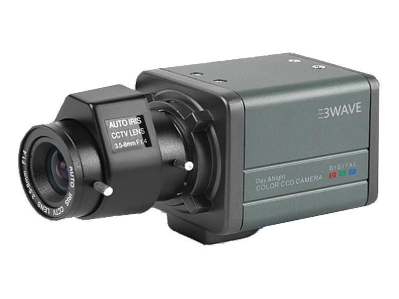 3Wave WLK 1312 Analog Box Kamera