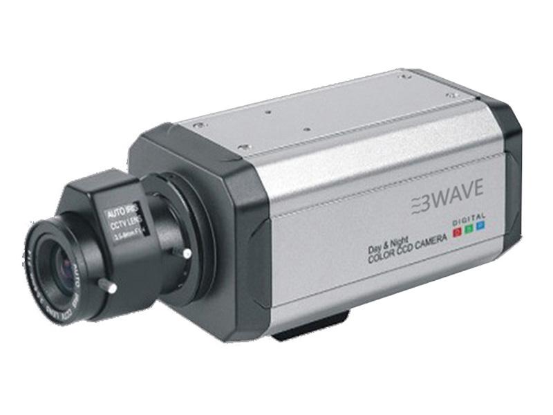 3Wave WLK 1313 Analog Box Kamera
