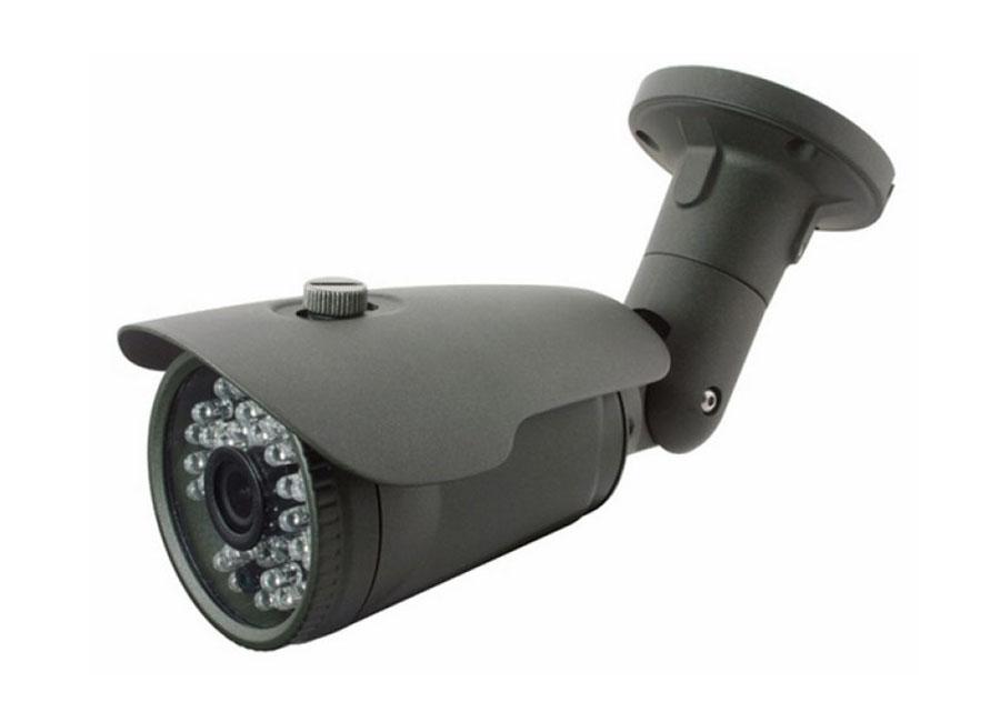 3Wave WLK 2257 Analog Box Kamera
