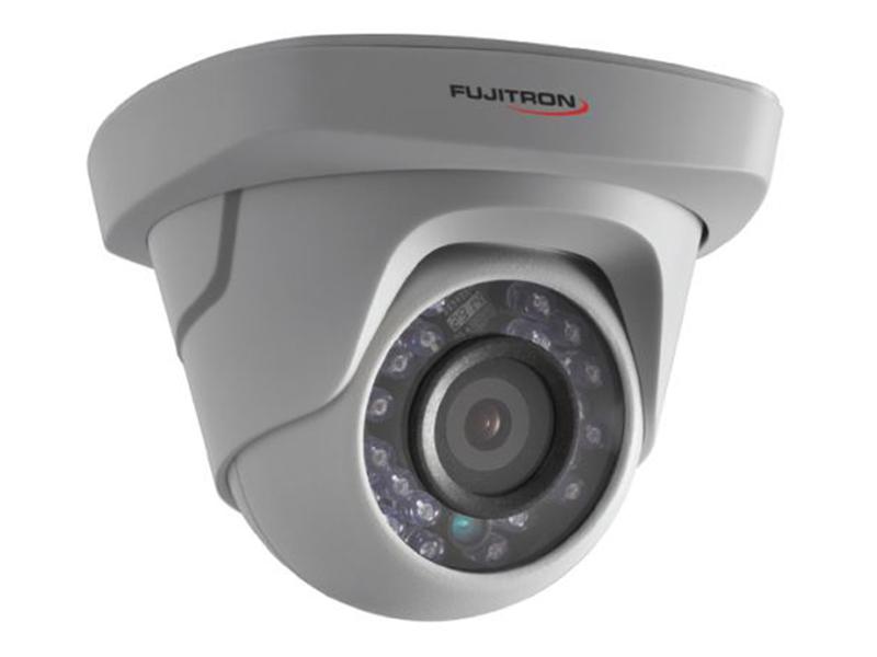 Fujitron FCD T52CE56D0T IRP AHD HD Dome Kamera