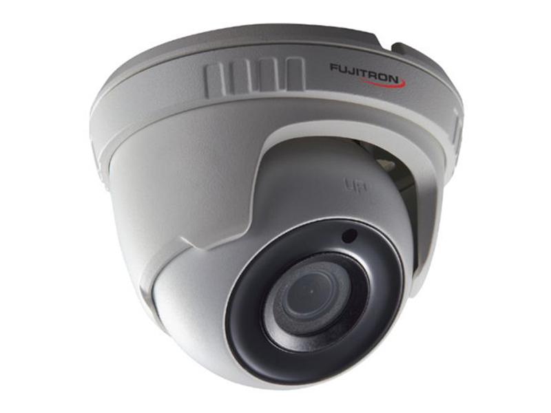 Fujitron FCD T52CE56F1T ITM AHD HD Dome Kamera