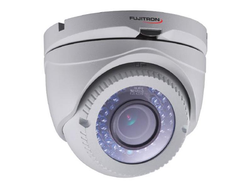 Fujitron FCD T52CE56D1T IR3Z AHD HD Dome Kamera