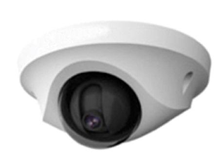 Tecnosec MDN 1080 P Araç Kamerası