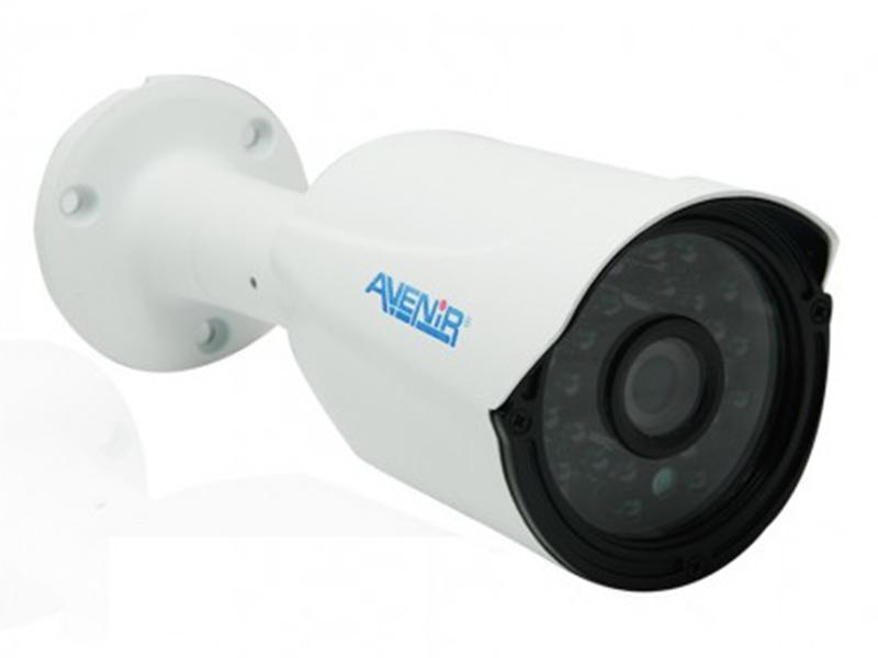 Avenir AV 636AHD Bullet Kamera
