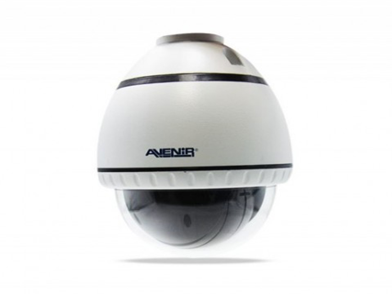 Avenir AV 810AHD Speed Dome Kamera