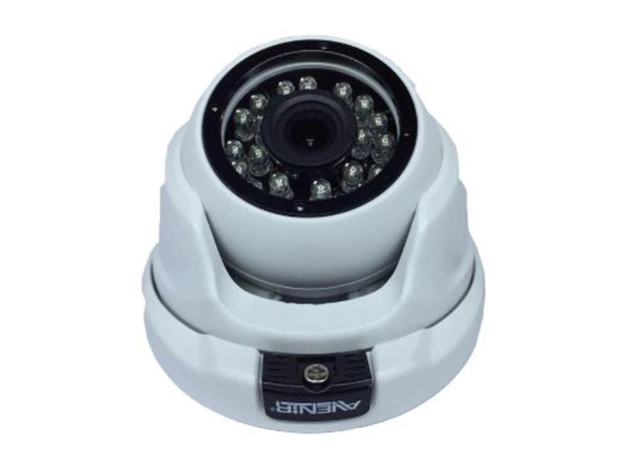Avenir AV DF224 4in1 Dome Kamera