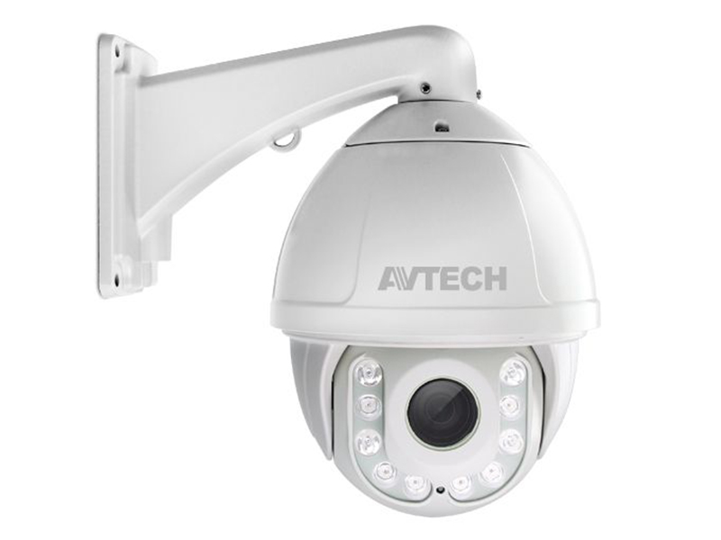 Avtech AVT 592 HD TVI Speed Dome Kamera