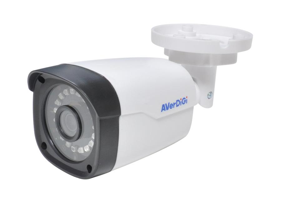 AVerDiGi AD 105B IR Hybrid Bullet Kamera