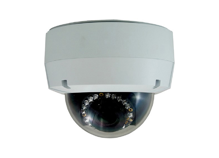 Appro LC 7421 IP HD Dome Kamera