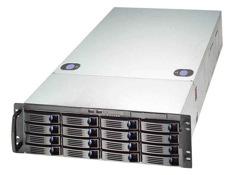 Appro eNVR16 08S HD NVR Kayıt Cihazı