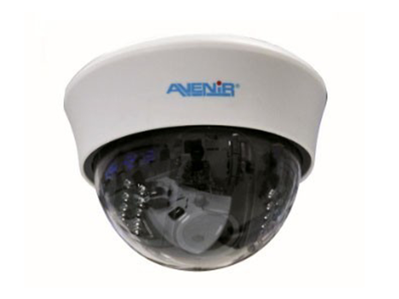 Avenir AV 8570HD Analog Dome Kamera
