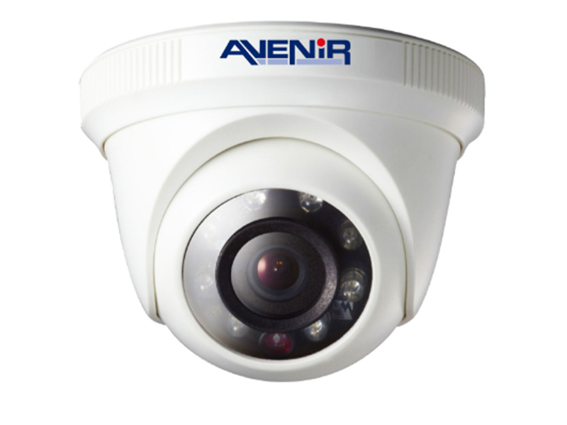 Avenir AV DS2CE56C0T IRPF Turbo Hd Dome Kamera