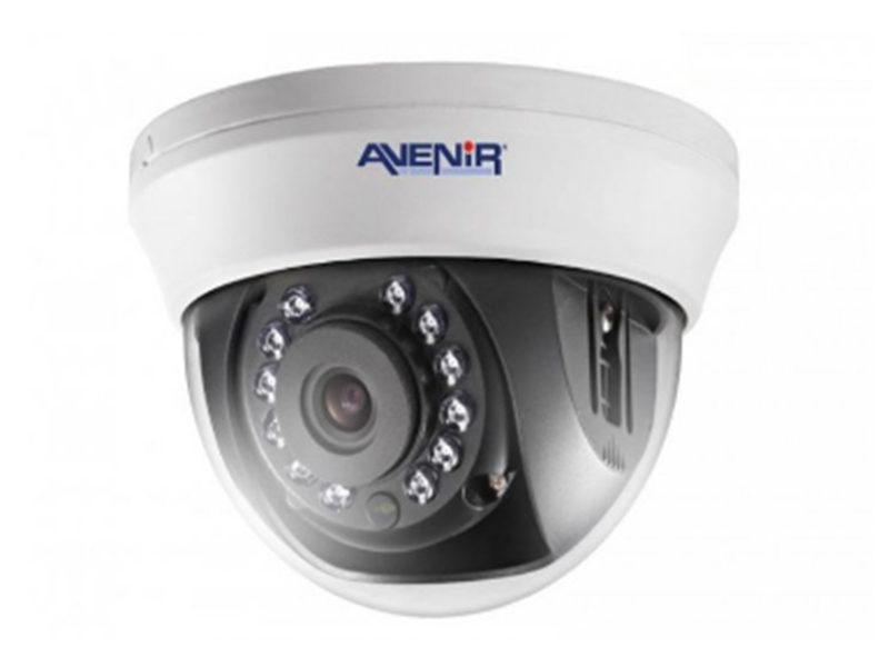 Avenir AV DS2CE56D0T IRMMF Turbo HD Dome Kamera