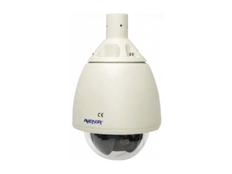 Avenir AV 727 Analog Speed Dome Kamera