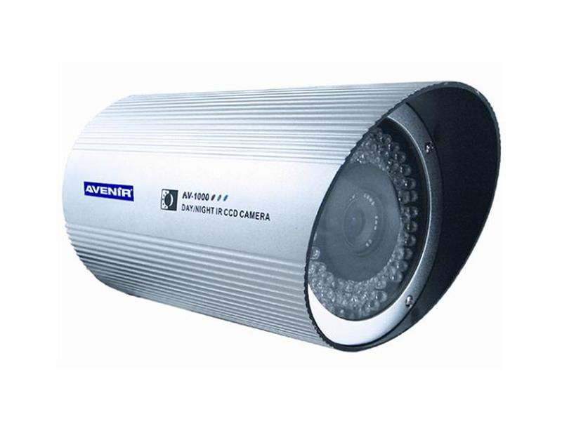 Avenir AV 1000 Kamera
