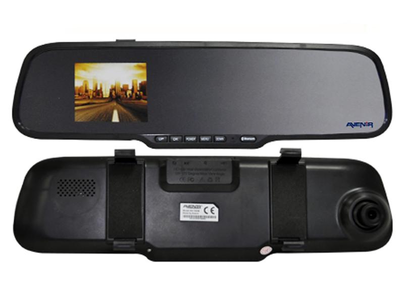 Avenir AV 15DM HD Araç Kamerası