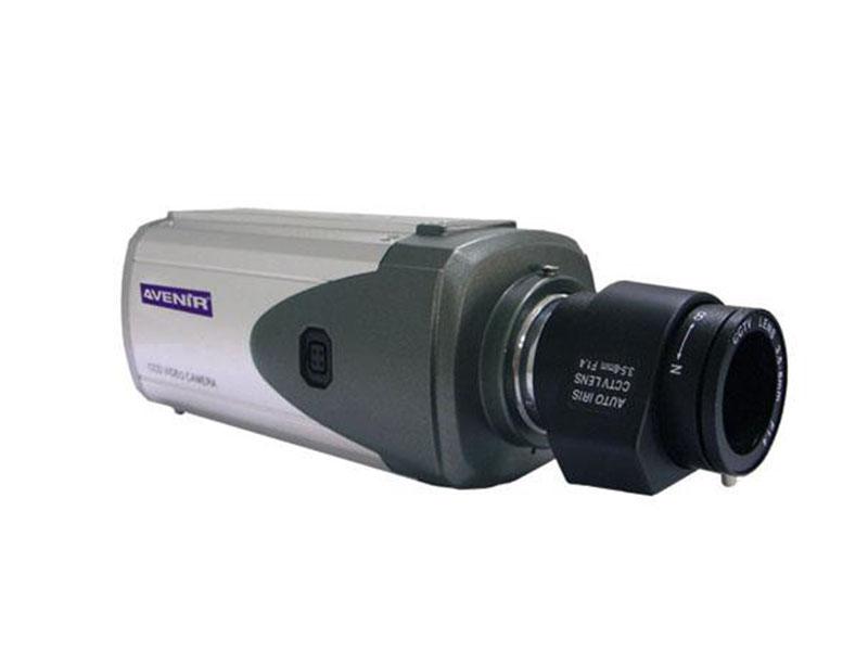Avenir AV 2200 Kamera