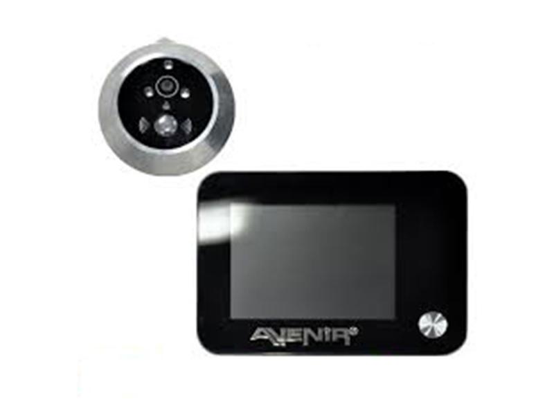 Avenir AV 35HDM Araç Kamerası