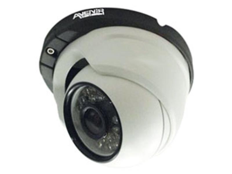 Avenir AV 425AHD Dome Kamera