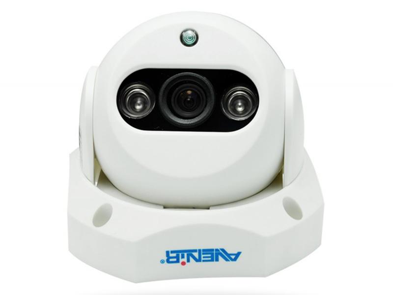 Avenir AV 432AHD Dome Kamera