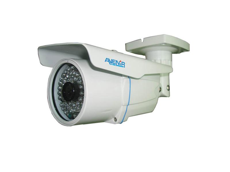 Avenir AV 470 Analog Box Kamera