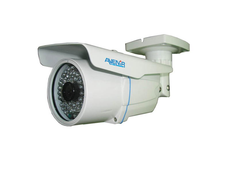 Avenir AV 484 Analog Box Kamera