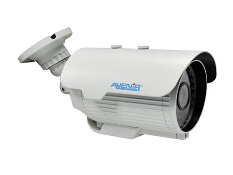 Avenir AV 611HD Analog Bullet Kamera