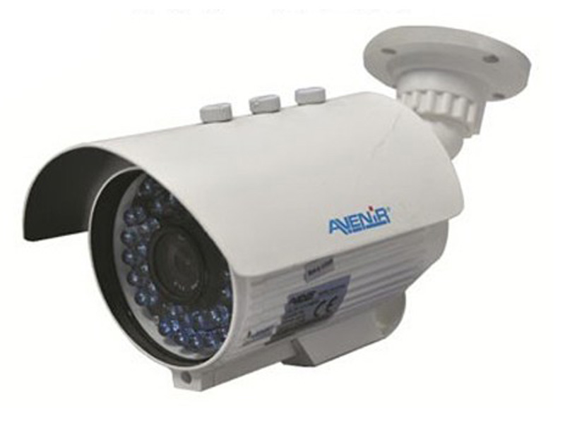Avenir AV 612HD Bullet Kamera