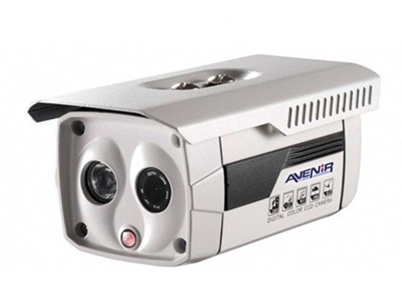 Avenir AV 675HD Box Kamera