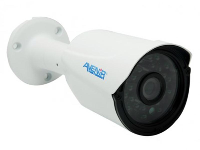 Avenir AV 732AHD Bullet Kamera