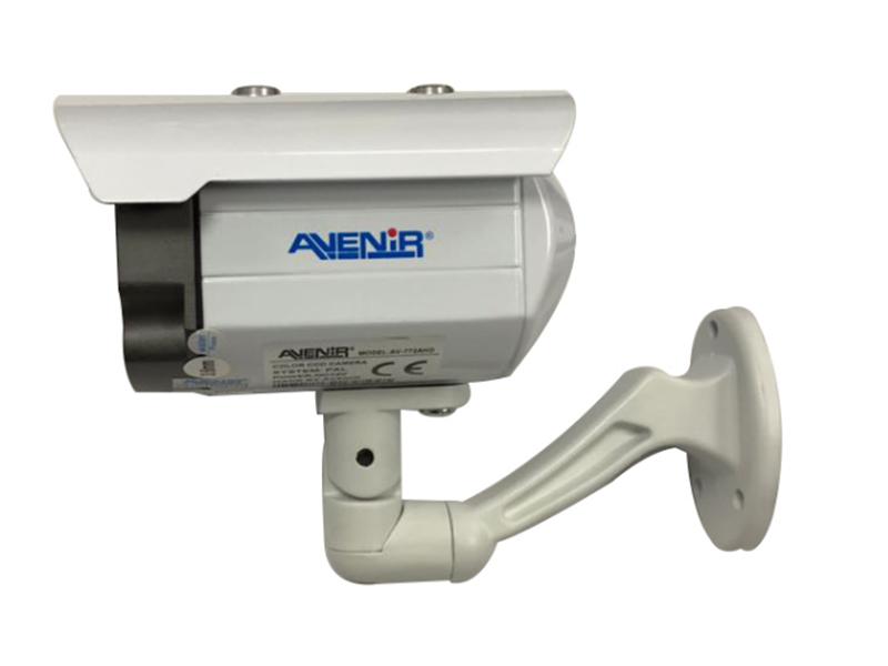 Avenir AV 772AHD IR Bullet Kamera