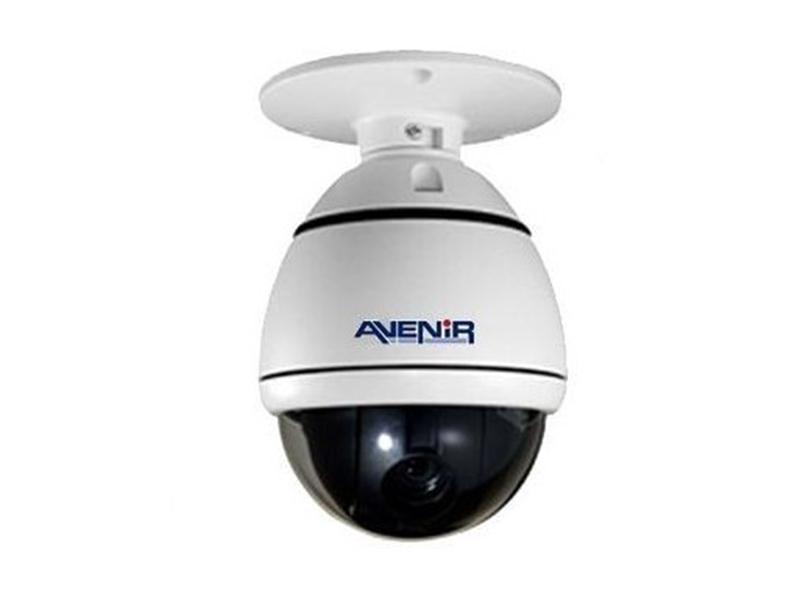 Avenir AV 810 Analog Speed Dome Kamera