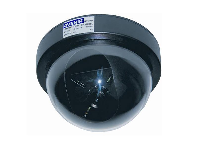 Avenir AV 8524 Analog Dome Kamera
