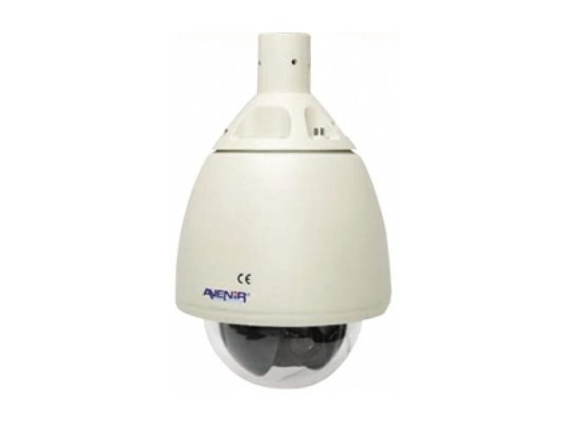 Avenir AV 917 Analog Speed Dome Kamera