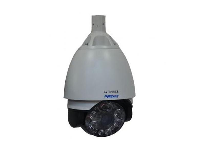 Avenir AV 926R Analog Speed Dome Kamera