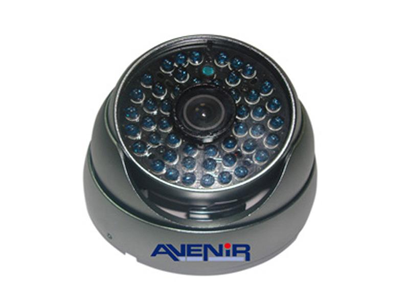 Avenir AV 948 IR Dome Kamera