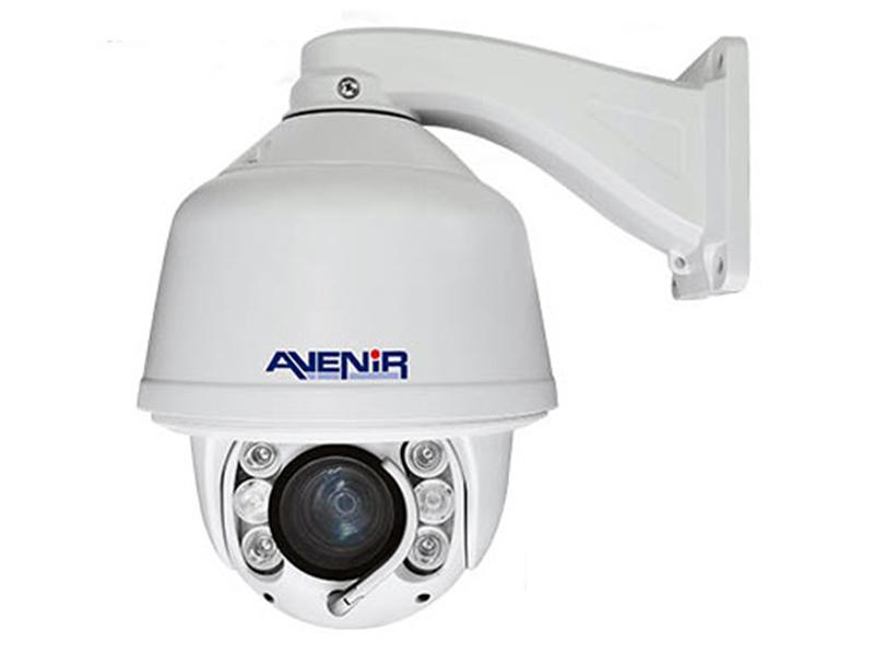 Avenir AV 950AHD Speed Dome Kamera