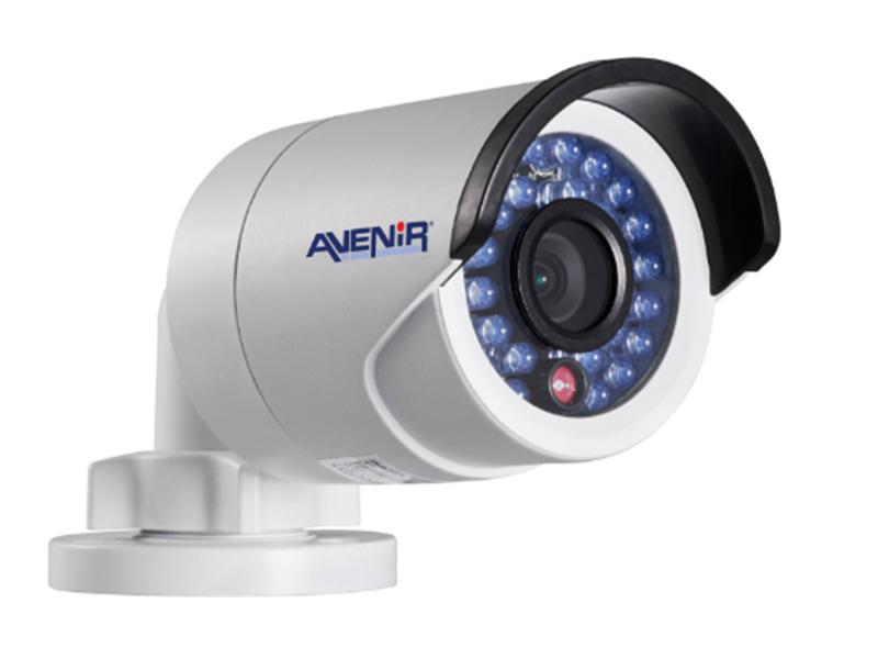 Avenir AV C16D0T IRPF Turbo HD Bullet Kamera